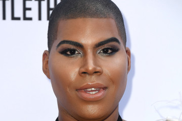 EJ Johnson The Daily Front Row's 4th Annual Fashion Los Angeles Awards - Arrivals