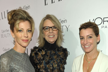 Diane Keaton ELLE's 17th Annual Women In Hollywood Tribute - Red Carpet
