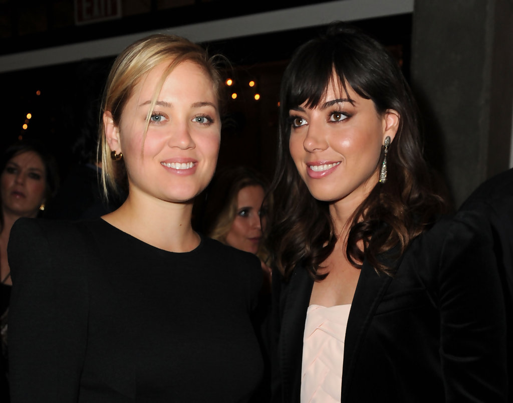 Who is aubrey plaza dating 2014