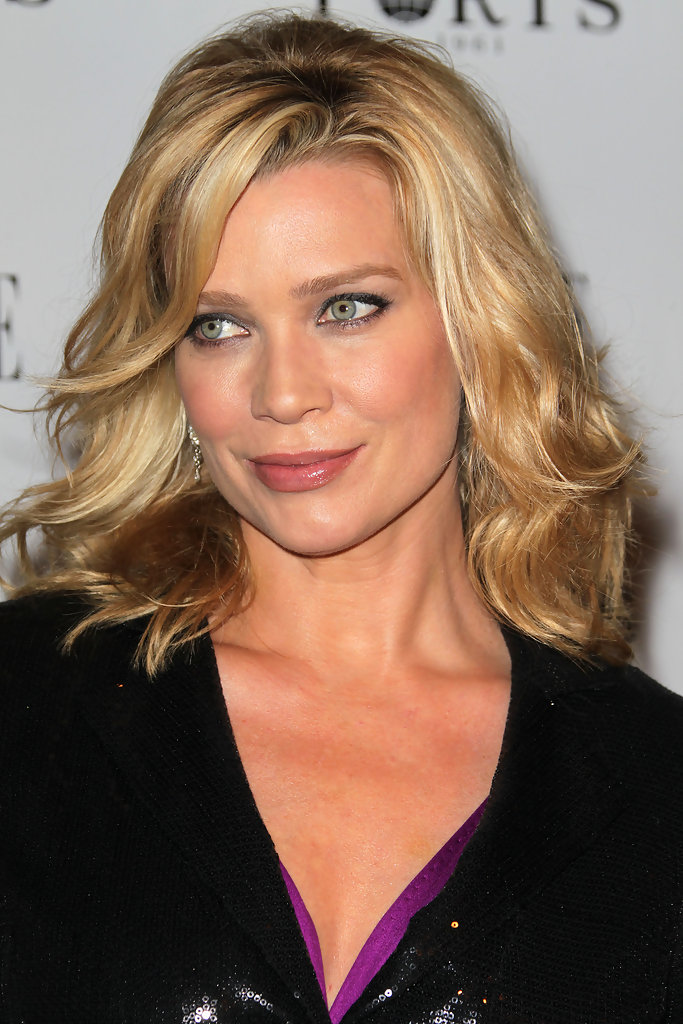 Laurie Holden Photos Photos Elle S Inaugural Women In