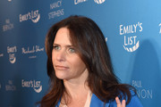 "Amy Landecker attends EMILY's List Brunch and Panel Discussion ""Defining Women"" at Four Seasons Hotel Los Angeles at Beverly Hills on February 04, 2020 in Los Angeles, California."