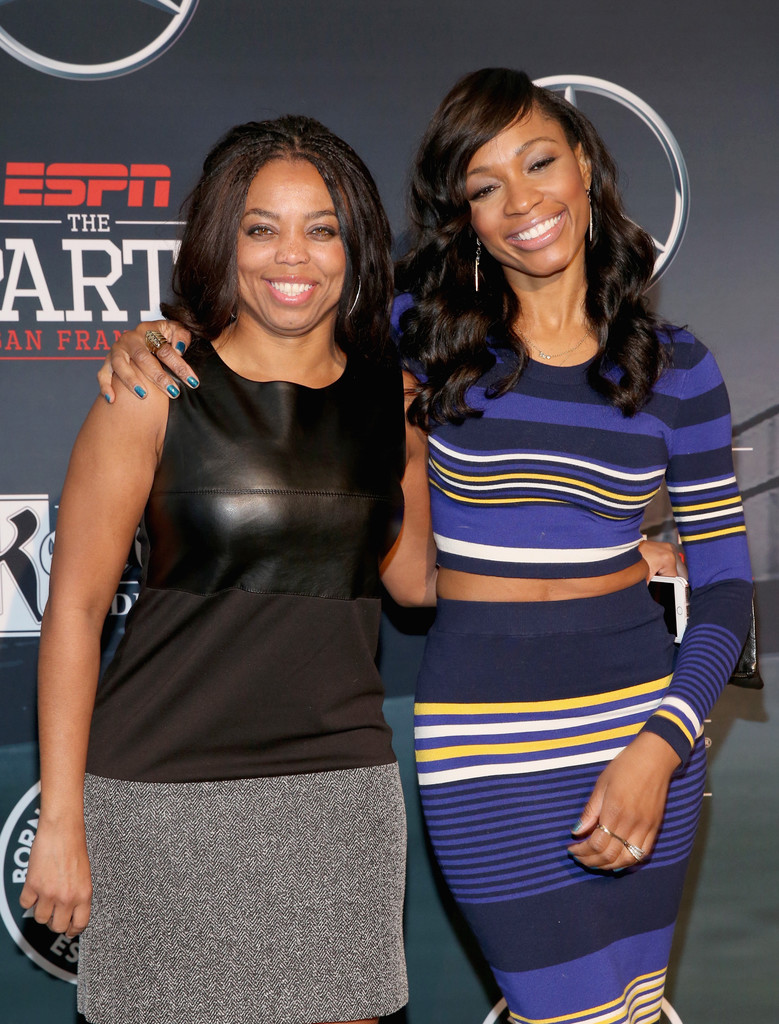 Who is jemele hill dating in Melbourne