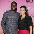 Charles Tillman and Jackie Tillman Photos