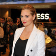 Kate Upton Turns Heads in SF