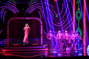 """EXTRAVAGANZA - The Vegas Spectacular"" Show Reopens As Las Vegas Entertainment Attempts Comeback Amid Pandemic"