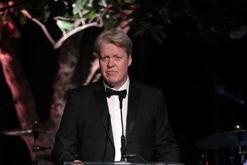 Earl Spencer Whole Child International's Inaugural Gala In Los Angeles Hosted By The Earl And Countess Spencer - Inside