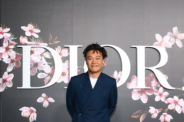 Eason Chan Dior Pre Fall 2019 Men's Collection - Photocall