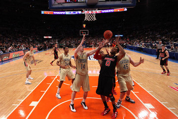 George Goode Big East Basketball Tournament - Semifinals Round