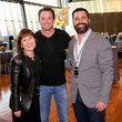 Easton Corbin The Love of Dogs Benefit Concert - VIP Reception and Show