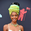 Ebonee Davis 2019 MTV Video Music Awards - Arrivals