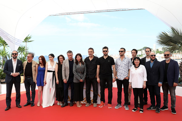 'Ahlat Agaci' Photocall - The 71st Annual Cannes Film Festival