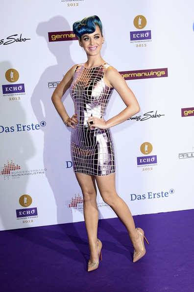 Echo Award 2012 - Red Carpet Arrivals