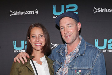Ed Burns SiriusXM Presents U2 Live At The Apollo