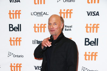 Ed Harris 2017 Toronto International Film Festival - 'mother!' Premiere