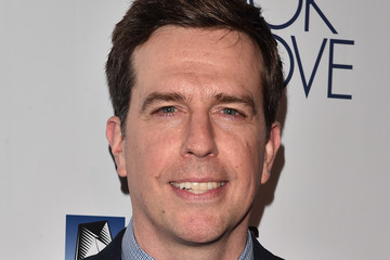 Ed Helms Premiere of Electric Entertainment's 'The Book of Love' - Arrivals