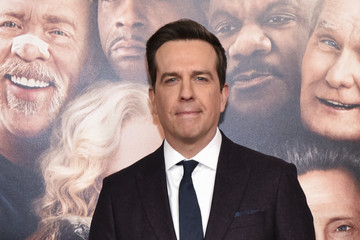 Ed Helms Premiere of Warner Bros. Pictures' 'Father Figures' - Arrivals