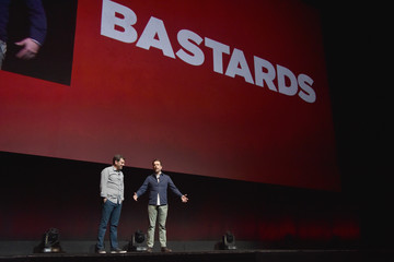 Ed Helms CinemaCon 2017 - Warner Bros. Pictures Invites You to 'The Big Picture'