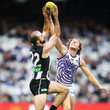 Ed Langdon AFL Rd 11 - Collingwood v Fremantle