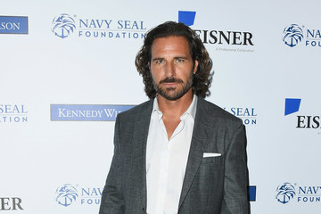 Ed Quinn 2018 Los Angeles Evening Of Tribute Benefiting The Navy SEAL Foundation