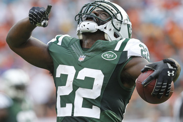 Ed Reed New York Jets v Miami Dolphins