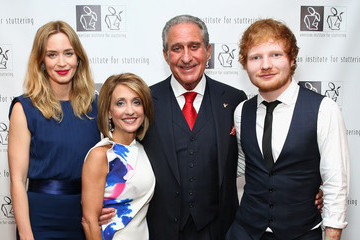 Ed Sheeran AIS Freeing Voices Changing Lives 9th Annual Benefit Gala