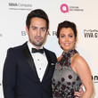 Ed Weeks Celebrities Attend an Oscar Viewing Party