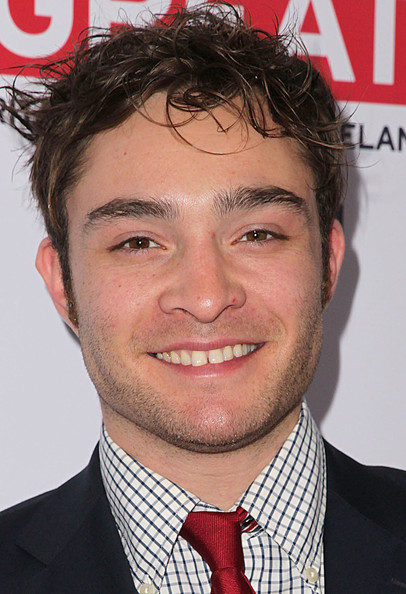 Ed Westwick Actor Ed Westwick attends the 2014 GREAT British Oscar ...