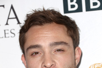 Ed Westwick BBC America BAFTA Los Angeles TV Tea Party 2017 - Arrivals