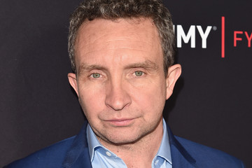 Eddie Marsan For Your Consideration Screening and Panel For Showtime's 'Ray Donovan' - Arrivals