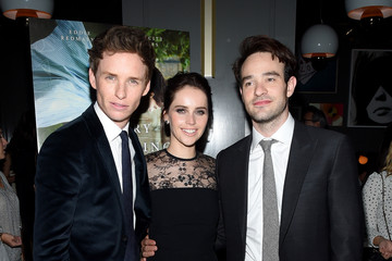 Eddie Redmayne 'The Theory of Everything' Afterparty
