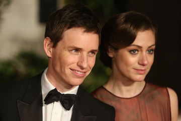 Eddie Redmayne The EE British Academy Film Awards: Dinner - Red Carpet Arrivals