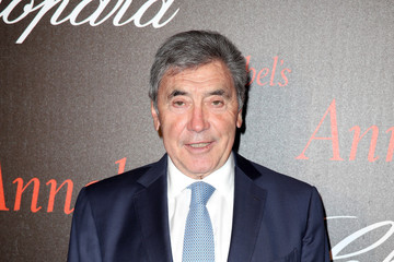 Eddy Merckx Annabel's and Chopard Party - The 70th Annual Cannes Film Festival