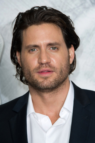 edgar ramirez photos photos   chanel photocall   paris fashion week