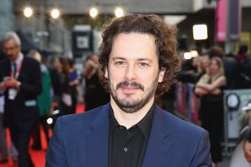 Edgar Wright 'They Shall Not Grow Old' World Premiere - 62nd BFI London Film Festival