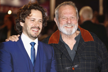 Edgar Wright 'Widows' European Premiere And Opening Night Gala -  62nd BFI London Film Festival