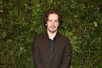Edgar Wright Charles Finch And Chanel Pre-Oscar Awards Dinner At Madeo In Beverly Hills - Arrivals