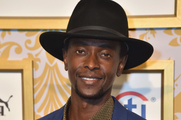 Edi Gathegi 2018 Roc Nation THE BRUNCH - Red Carpet