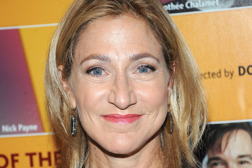 Edie Falco 'Fool for Love' Broadway Opening Night - Arrivals & Curtain Call