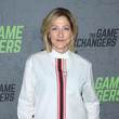 Edie Falco 'The Game Changers' New York Premiere