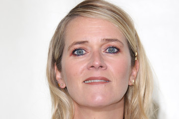 Edith Bowman The World Fashion Awards - Red Carpet Arrivals