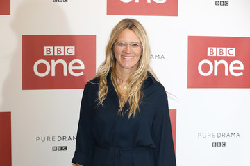 Edith Bowman 'The Child In Time' Preview Screening - Red Carpet Arrivals