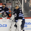 Chris Mason and Ondrej Pavelec Photos