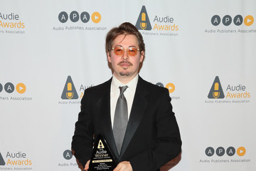 Edoardo Ballerini Tan France Hosts The 2019 Audie Awards