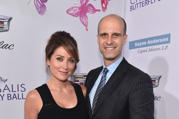 Edoardo Ponti 15th Annual Chrysalis Butterfly Ball - Arrivals