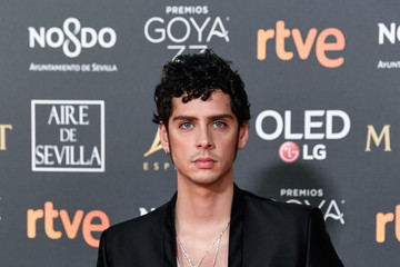 Eduardo Casanova Goya Cinema Awards 2019 - Red Carpet