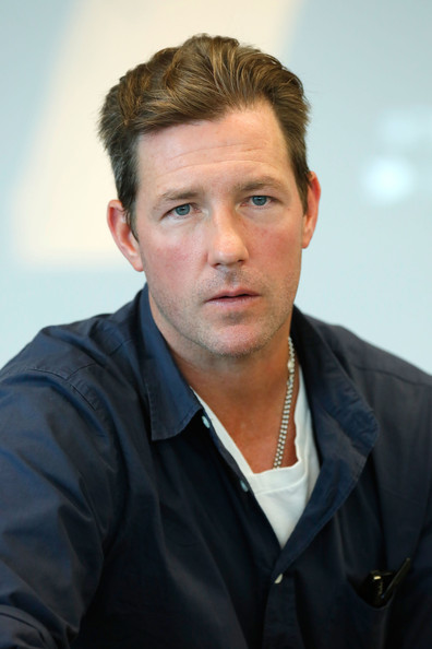 edward burns pictures   talent lab day 1   2012 toronto