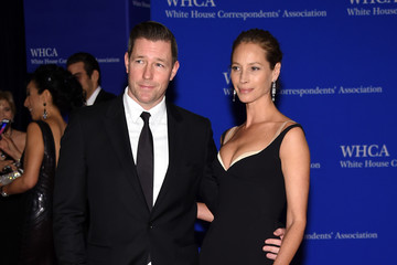 Edward Burns 102nd White House Correspondents' Association Dinner - Arrivals