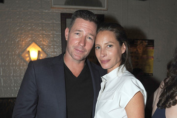 Edward Burns NYMag, Vulture + TNT Celebrate The Premiere of 'Public Morals'