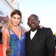 """Edward Enninful """"Madres Paralelas"""" Red Carpet And Opening Ceremony - The 78th Venice International Film Festival"""