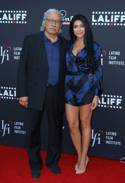 2019 Los Angeles Latino International Film Festival - Premiere Of 'The Infiltrators' - Arrivals
